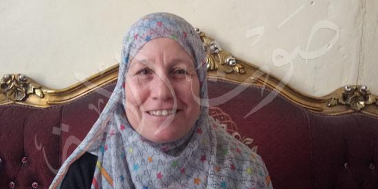 أميرة هليل  الأم المثالية بشمال سيناء (5)