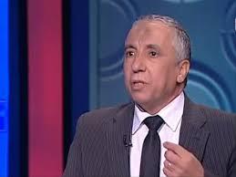 الدكتور محمد سليمان،رئيس مركز البحوث الزراعية