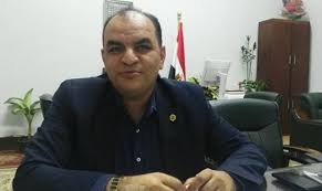 الدكتور أحمد العطار رئيس الادارة المركزية للحجر الزراعى بوزارة الزراعة