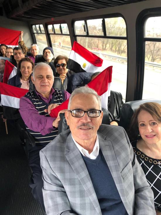 الجالية المصرية فى نيوجيرسى (5)
