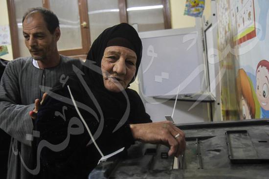 الاستفتاء علي الدستور (9)