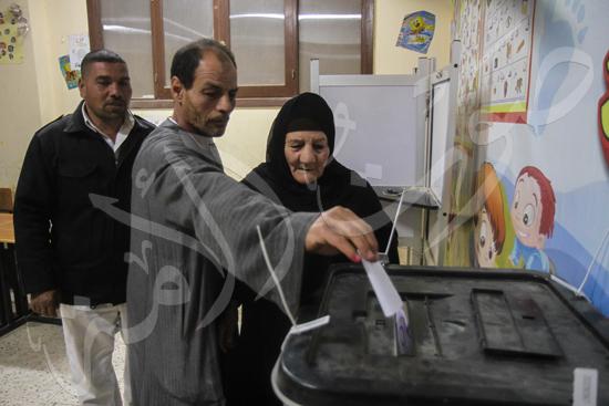 الاستفتاء علي الدستور (8)