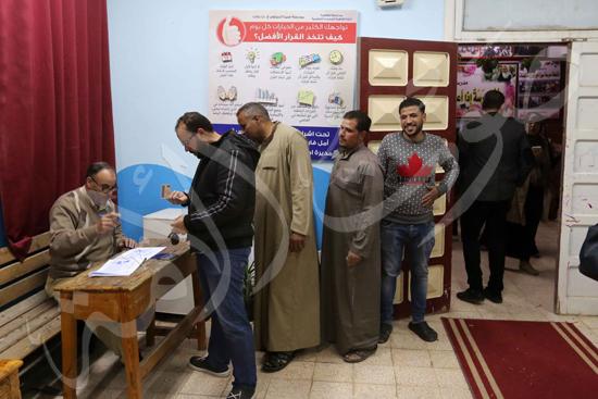 الاستفتاء علي الدستور (6)