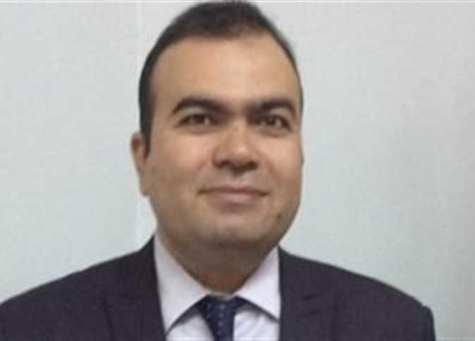 الدكتور يوسف العبد، عضو مجلس النقابة العامة للأطباء البيطريين، رئيس لجنة الأدوية والشركات