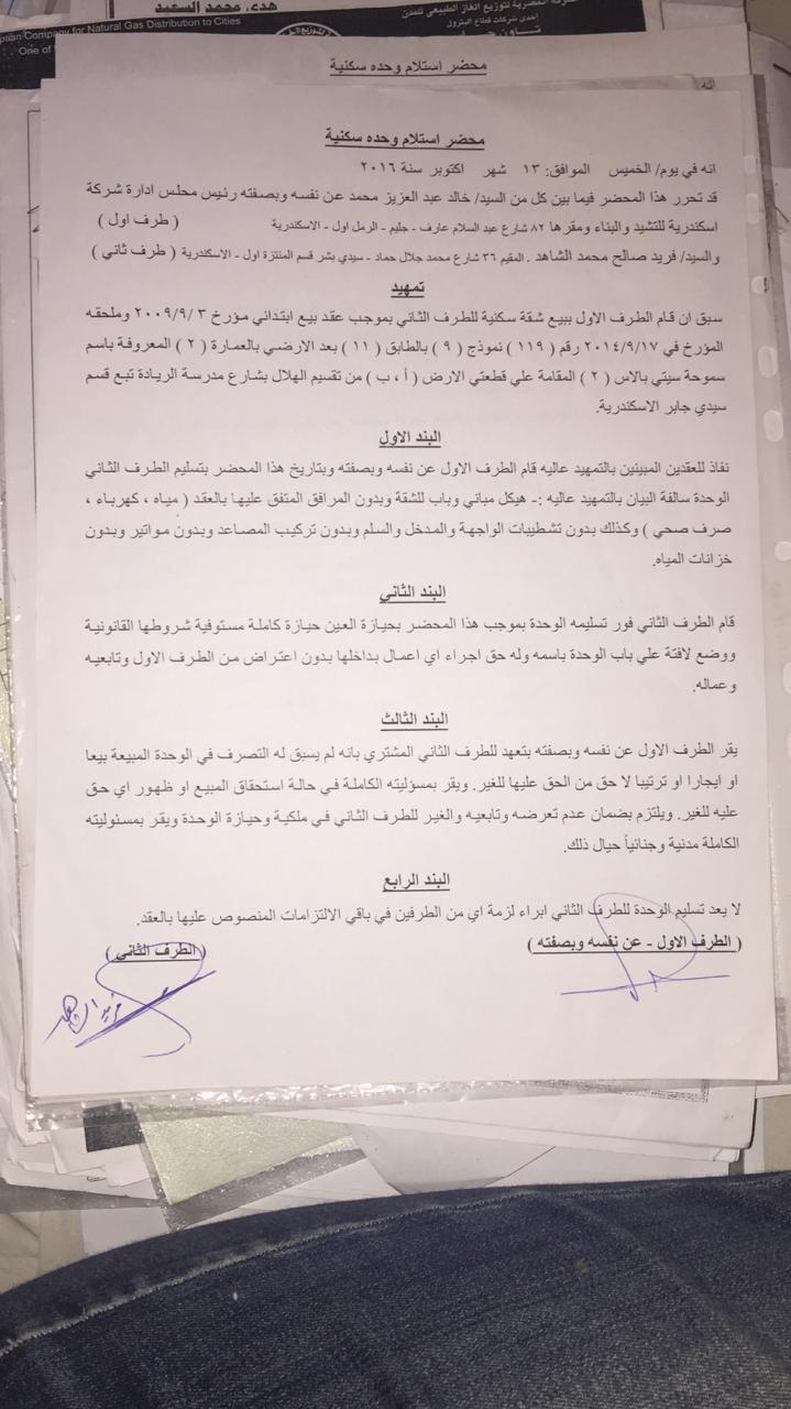 أزمة مشروع سيتي بالاس بالإسكندرية (93)