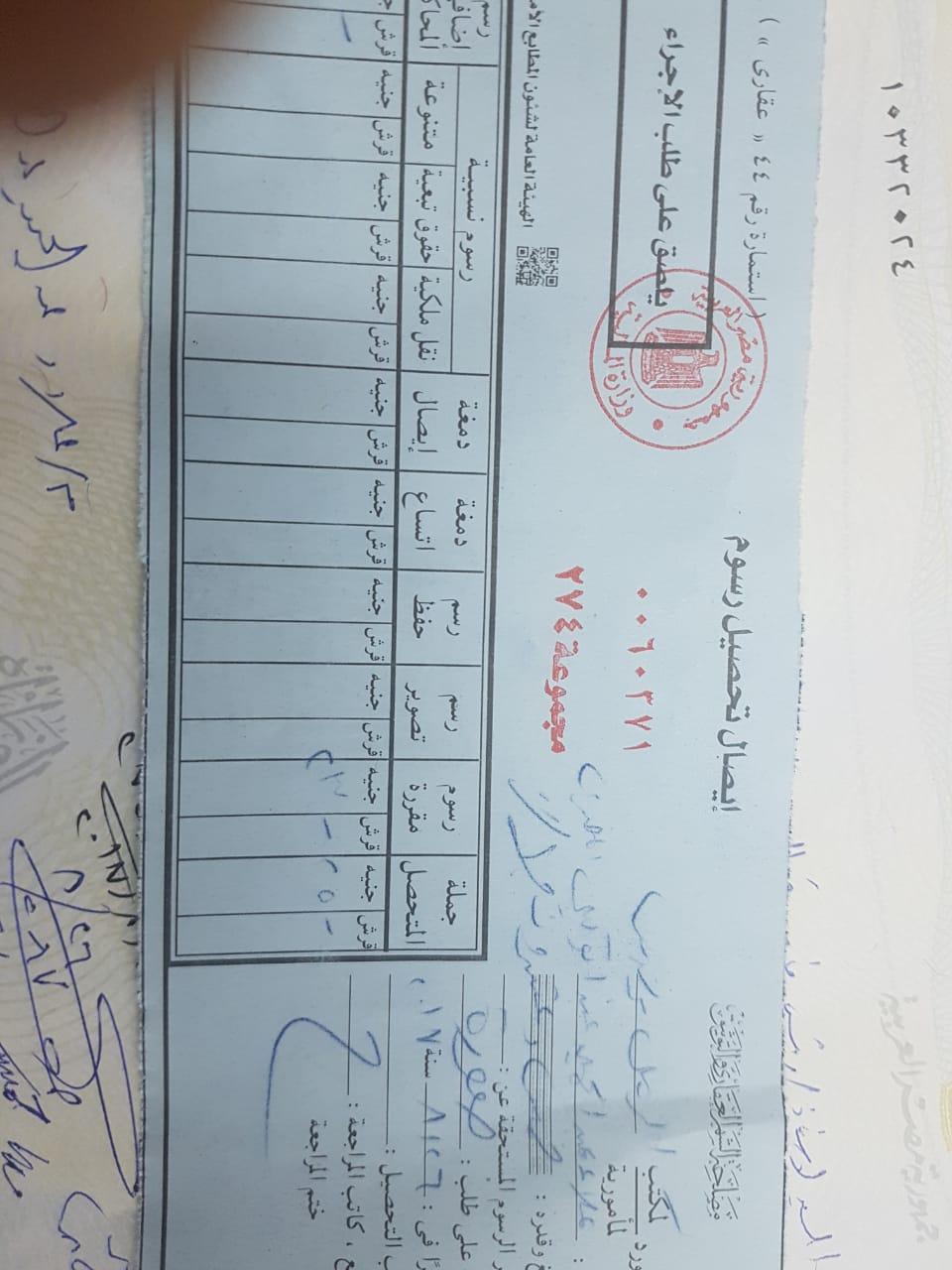 أزمة مشروع سيتي بالاس بالإسكندرية (35)