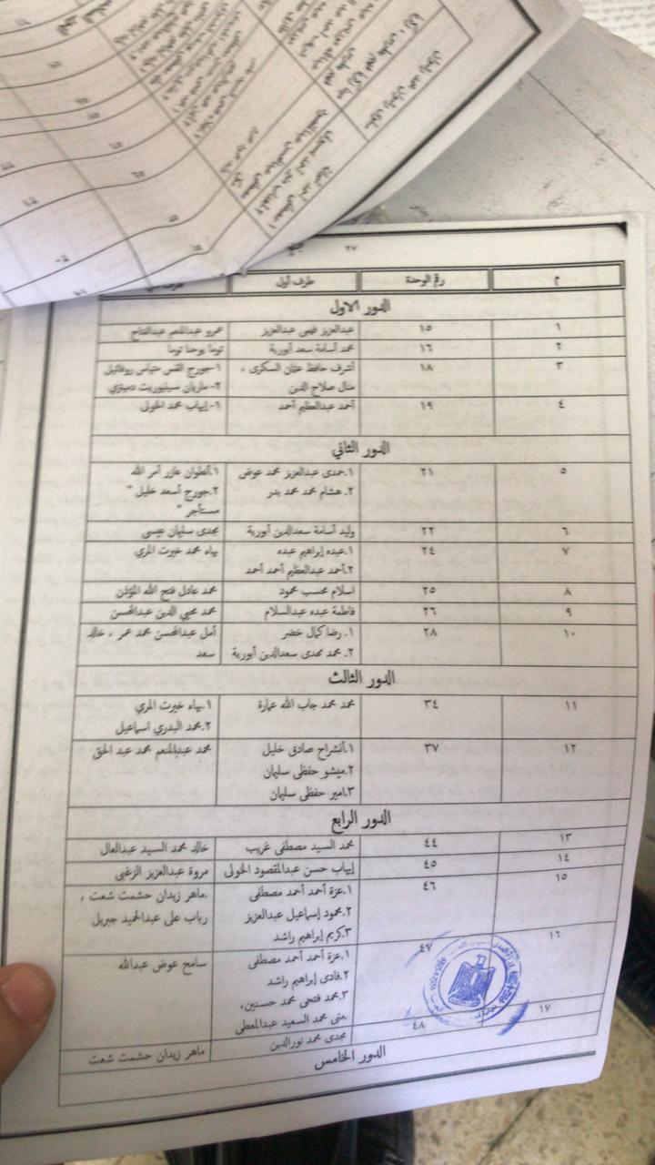 أزمة مشروع سيتي بالاس بالإسكندرية (28)