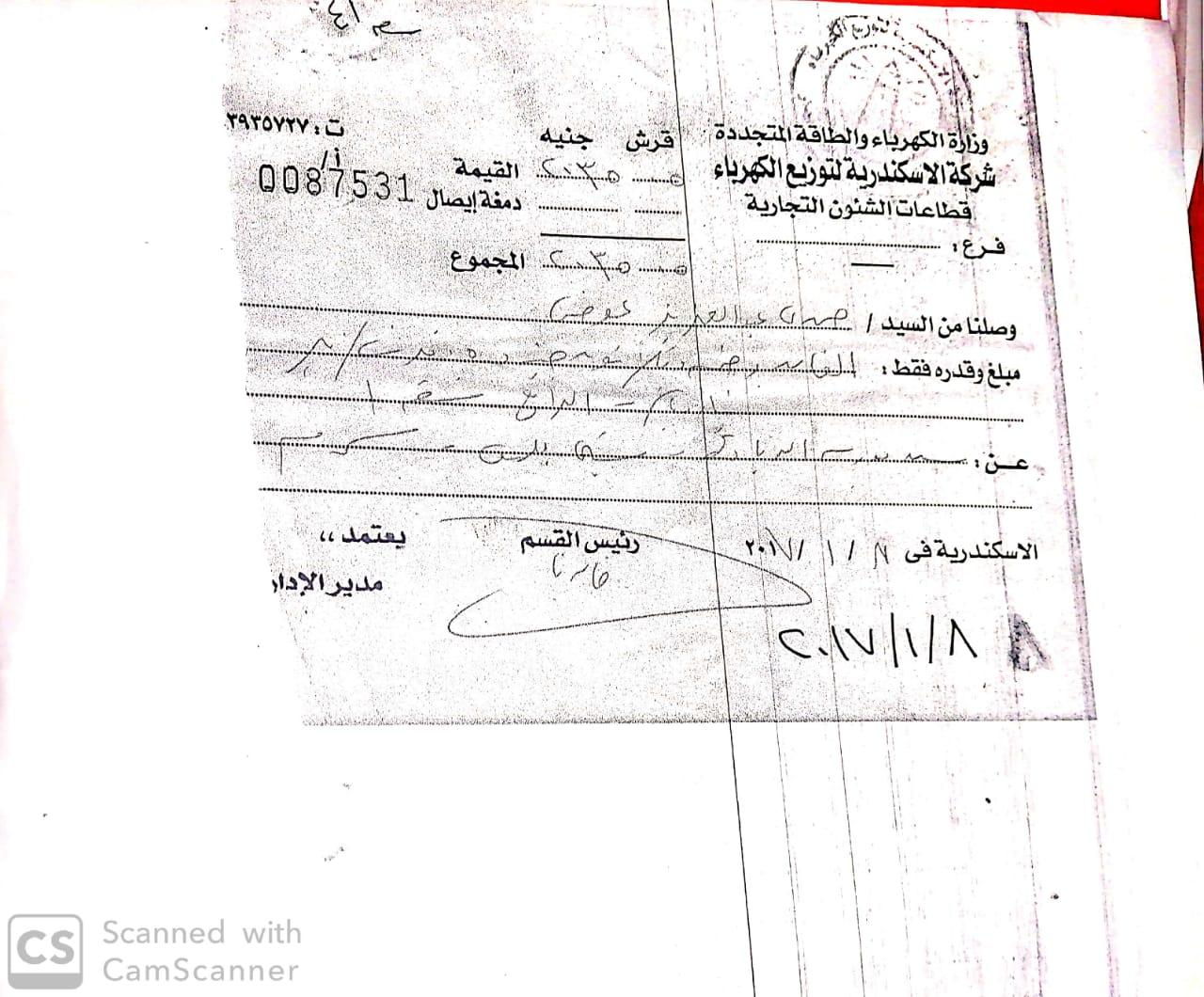 أزمة مشروع سيتي بالاس بالإسكندرية (127)