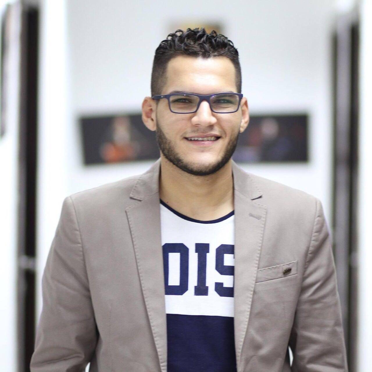 احمد رجب الضبع
