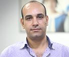 حازم حسين