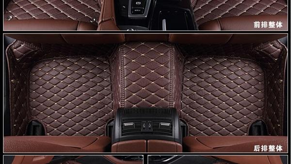 اختبار سيارة جاجوار «XFL» بالصين