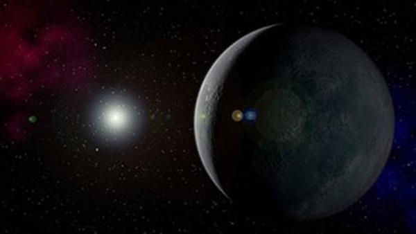 علماء الفلك يعثرون على كوكب فى حجم المشترى
