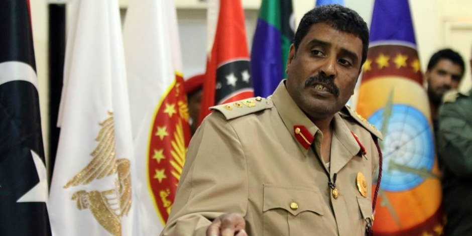 العميد أحمد المسماري: التسجيلات الصوتية توثق تدخل قطر.. كيف تآمرت قطر على ليبيا؟