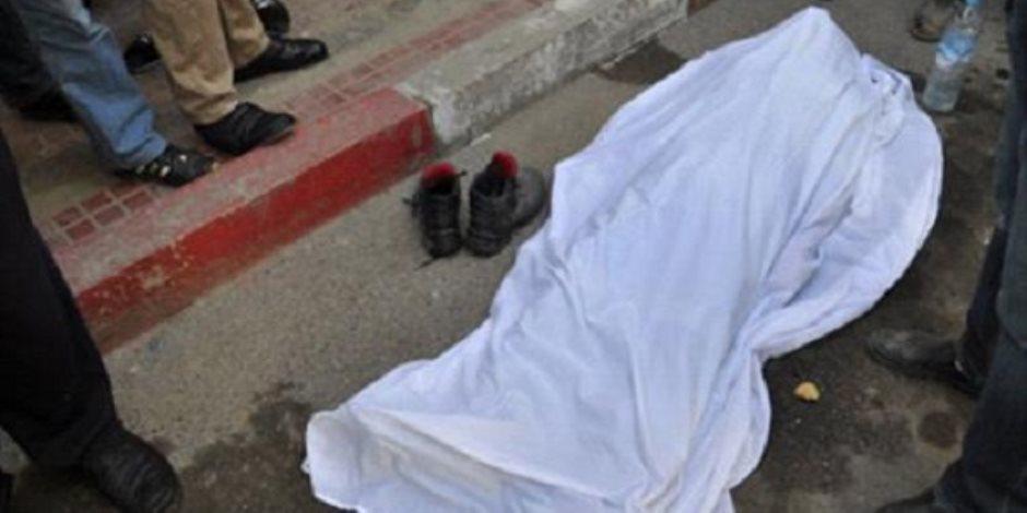 تجديد حبس قاتل الطفلة ميادة بعد محاولة اغتصابها بدورة مياه مسجد 15 يوما