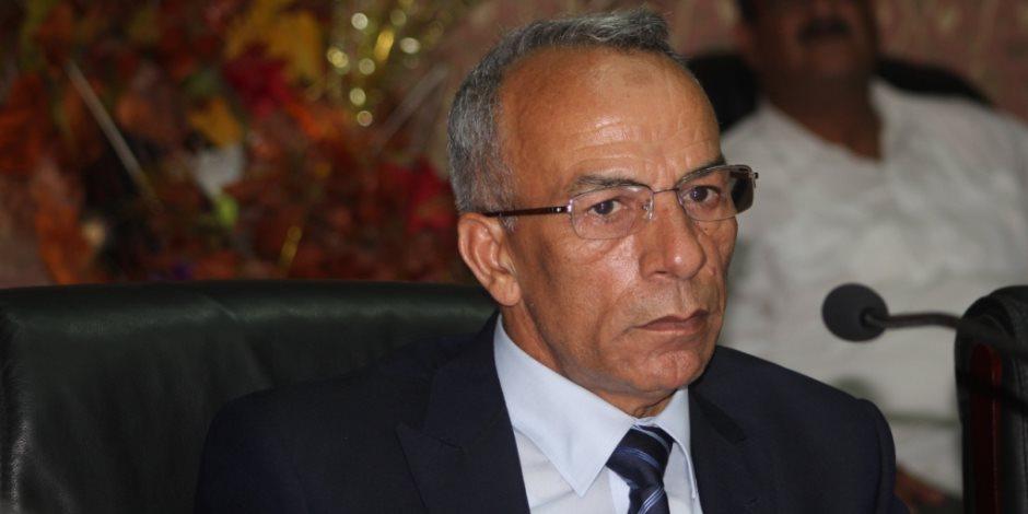 غدا.. محافظ شمال سيناء يفتتح معرض «أهلا رمضان» بالعريش