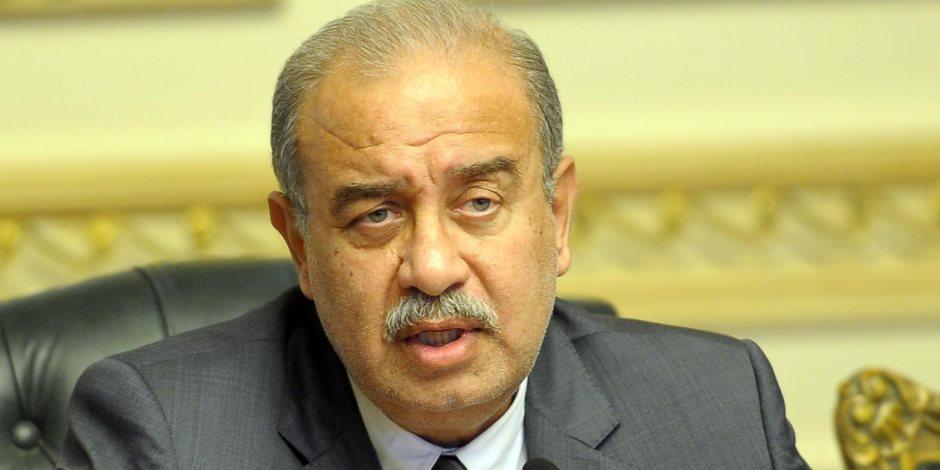 رئيس الوزراء يتابع مع وزير الداخلية ومحافظ شمال سيناء تطورات حادث العريش
