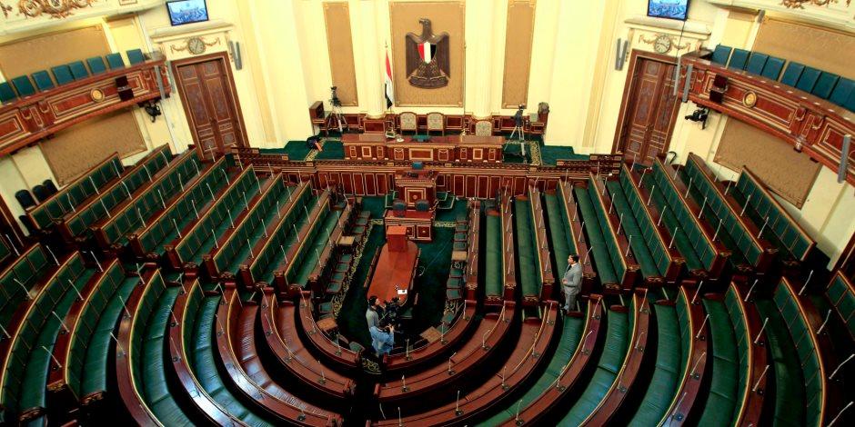 ربنا ما يقطع لكم عادة.. تأخر انعقاد الجلسة العامة للبرلمان ساعتين لتأخر وغياب نواب