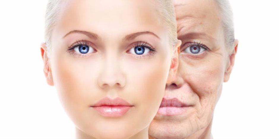 قناع الحليب والكولاجين يحمى الأيدى من علامات الشيخوخة المبكرة