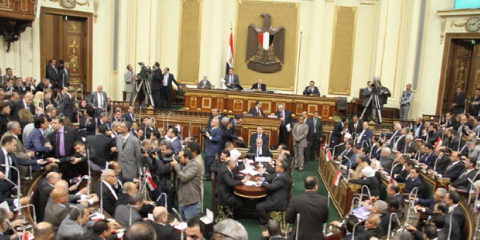 نص رد مجلس النواب على محاولات البرلمان الأوروبي للتدخل في الشأن الداخلي لمصر
