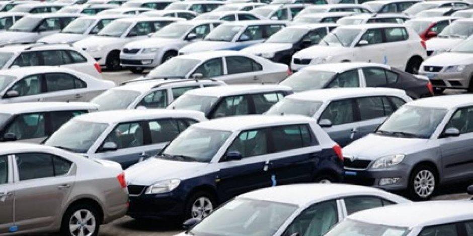 مبيعات السيارات في الصين ترتفع 5.3% على أساس سنوي في أغسطس