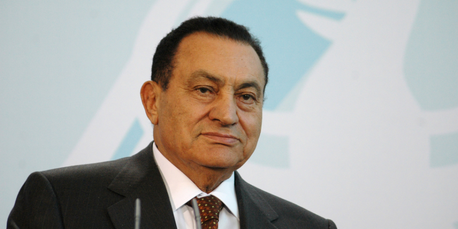 النقض تصدر قرارا جديدا متعلقا بـ«مبارك» فى قضية قتل المتظاهرين
