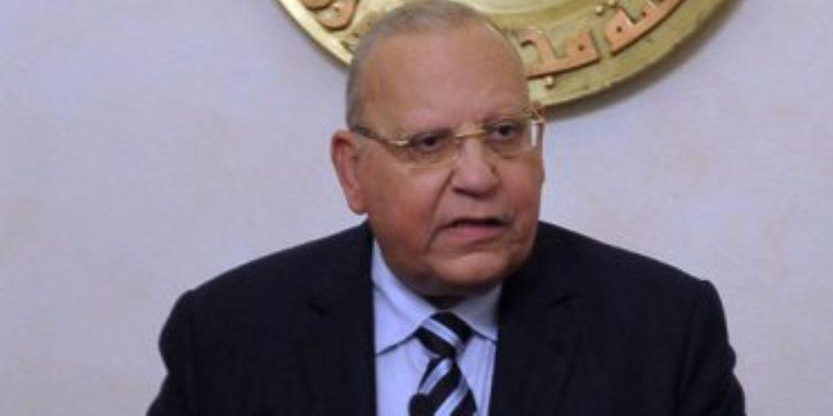 باب النجار مخلع.. غاب التطور التكنولوجي عن موقع وزارة العدل (صور)