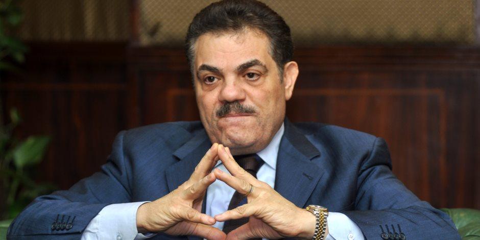 مفاجأة.. البدوي: السفيرة الأمريكية عرضت عليا تشكيل حكومة 25 يناير.. و«الإرهابية» وافقت