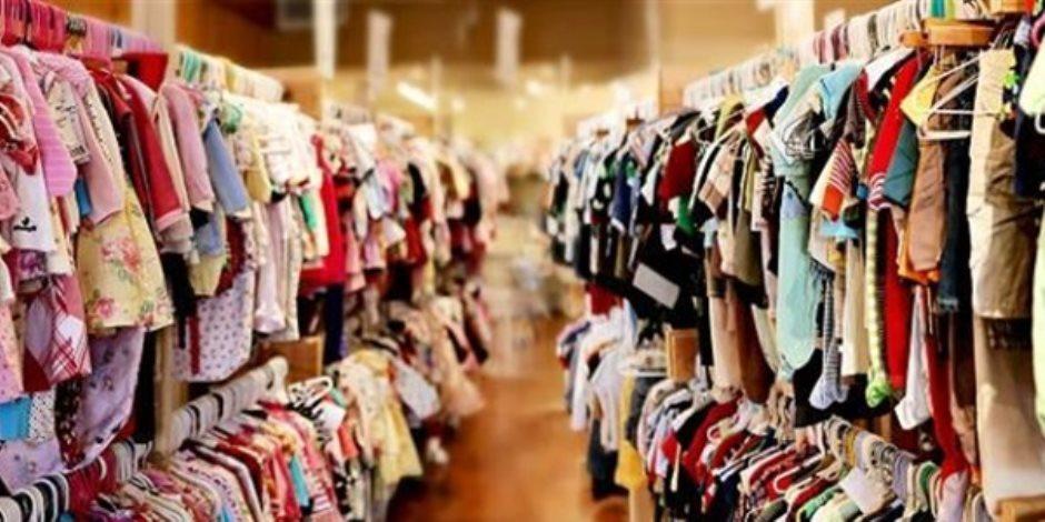 1478ed6b9940d أسعار ملابس الأطفال أعلى من الكبار .. الغرفة التجارية  مفيش رقابة ...