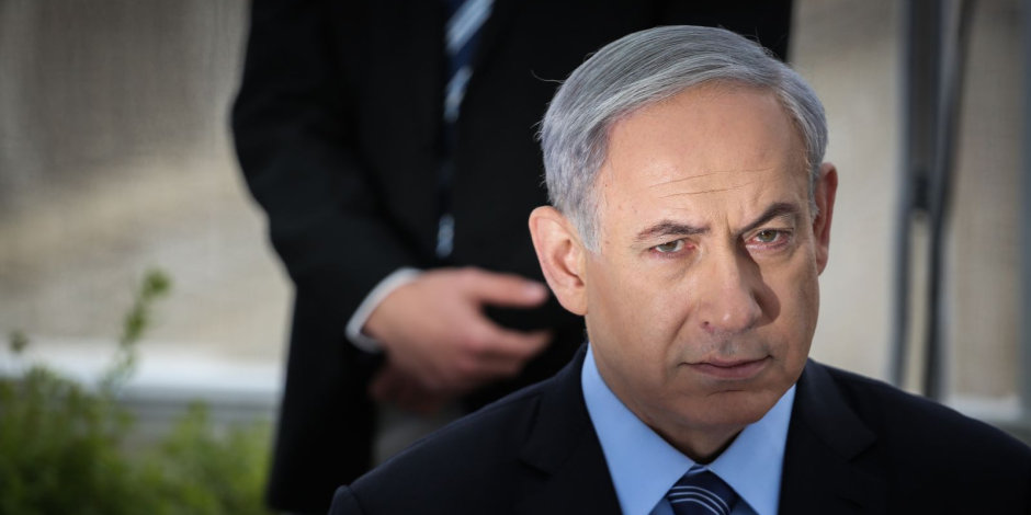 """شبهات فساد تحوم حول """"نتانياهو"""" وسجن وزير اسرائيلى سابق فى قضية احتيال"""