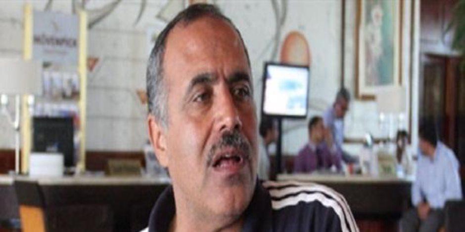 أحمد الشناوي: التحكيم يحتاج دعم الاستوديوهات التحليلية بالفضائيات
