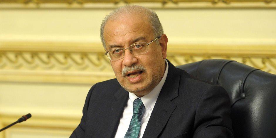رئيس الوزراء: الحكومة تسعى لزيادة الصادرات وتحسين فرص الإنتاج المصري