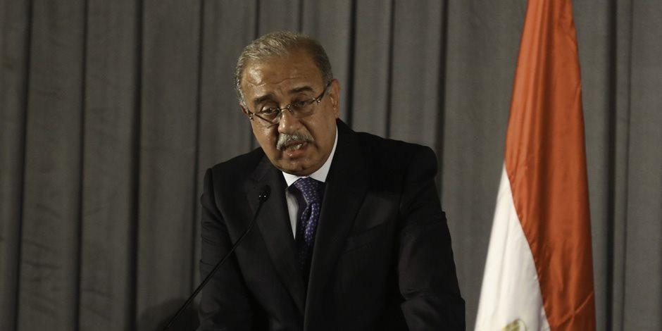 رئيس الوزراء: نتمنى وصول مؤتمر العمل العربي لحلول فاعلة لمشاكل العمال