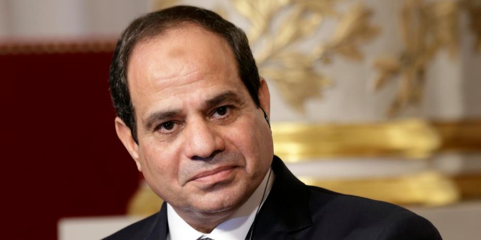 """""""الله يا بطلنا"""".. أحدث أغنية شبابية لدعم السيسي في انتخابات الرئاسة (فيديو)"""