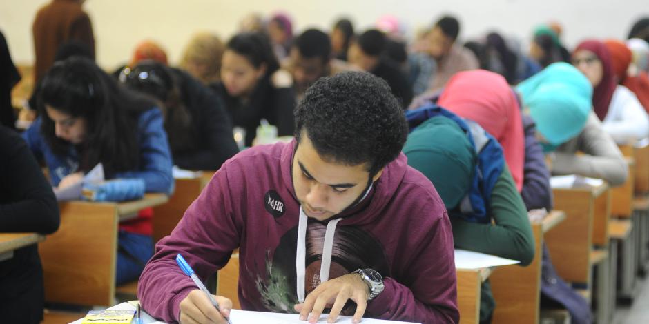 «عمليات التعليم» تحدد لجنة الغش عن طريق الواتس آب بامتحانات الدبلومات بالجيزة