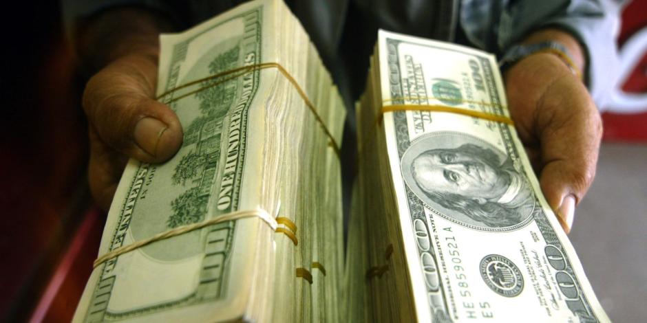 أسعار الدولار اليوم الأربعاء 19 أبريل في البنوك المصرية
