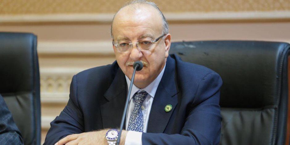 إسكان النواب تناقش الثلاثاء مشاكل الصرف الصحي والصناعي في بني سويف