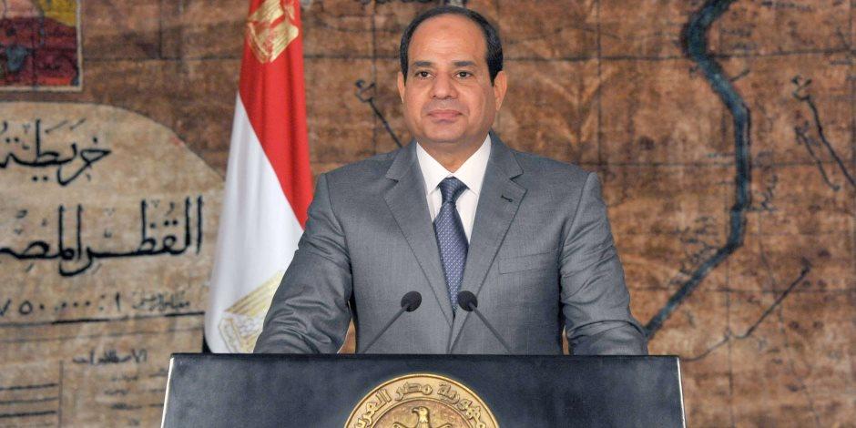 أسقف المنيا: نشكر الرئيس السيسى لإعادة فتح كنيستين مغلقتين