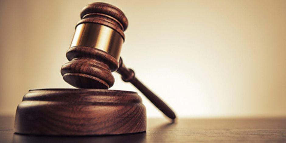 محكمة بني سويف تحبس رائد شرطة سابق 5 سنوات