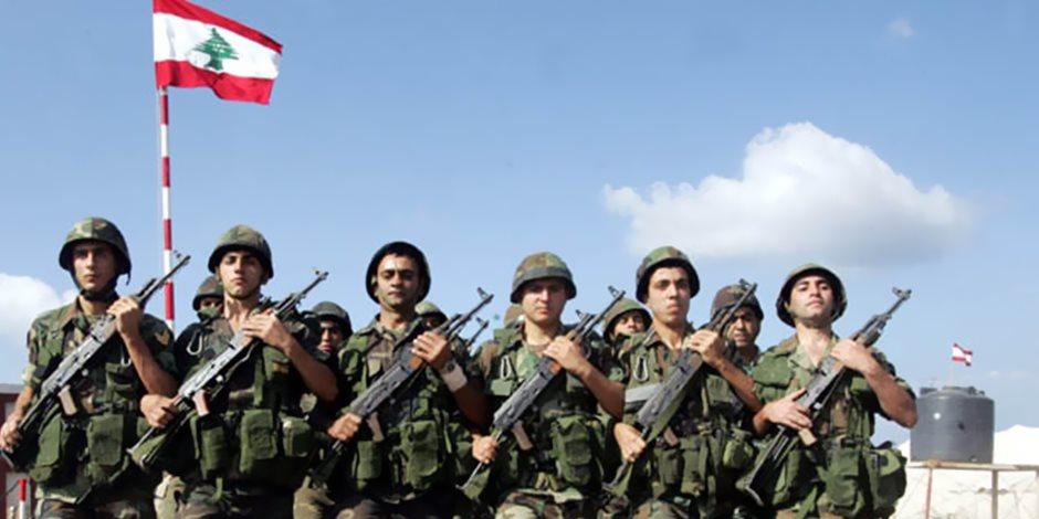 قائد القيادة الوسطى الأمريكية يؤكد استمرار دعمهم للجيش اللبناني