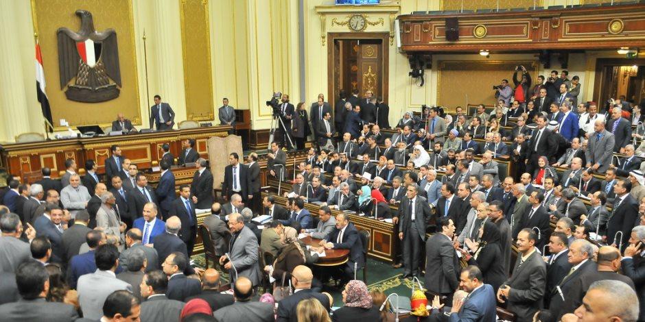 نظر دعوى تطالب بوقف إحالة إتفاقية ترسيم الحدود لمجلس النواب الثلاثاء