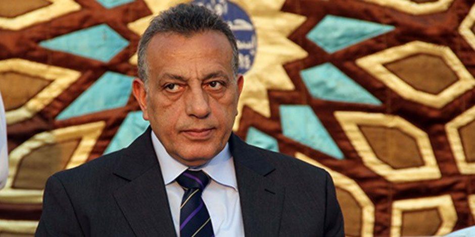 محافظة الجيزة: حملة مكبرة لرفع إشغالات منطقة اللبيني بالهرم (صور)