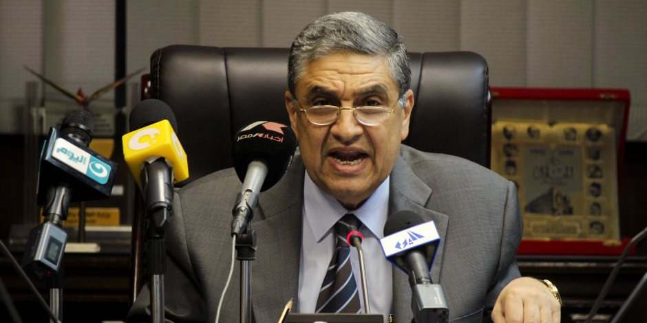 بث مباشر.. محمد شاكر يعلن الأسعار الجدية للكهرباء