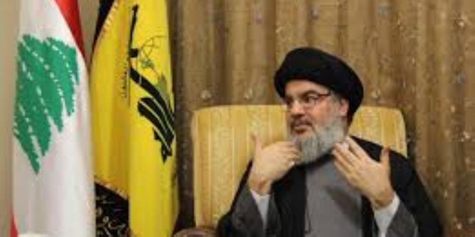 حزب الله: أطلقنا 55 صاروخا على مواقع إسرائيلية في الجولان