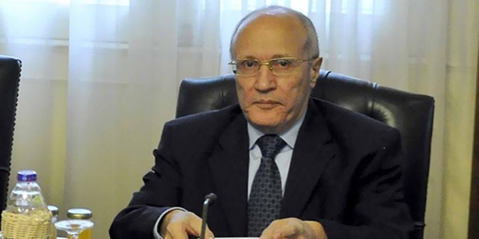 وزير الإنتاج الحربي: مصر لن ترقى إلا بعلمائها وباحثيها