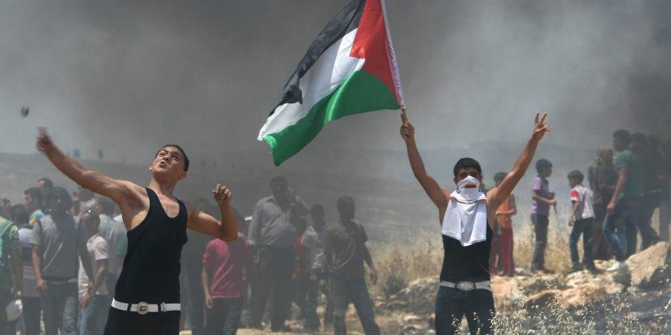 وزير المالية الفرنسى : مستمرون فى دعم فلسطين