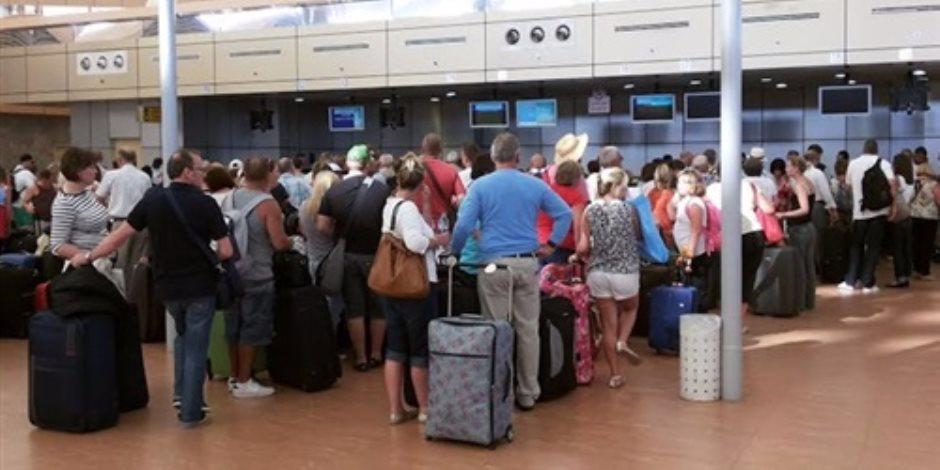 غرفة شركات السياحة: 174 ألف سائح من 27 جنسية زارو الغردقة خلال فبراير الماضي