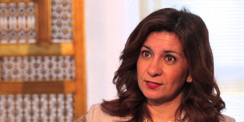 وزيرة الهجرة تستقبل مؤسس حملة «إعفاء جمركي لسيارة المصري بالخارج»