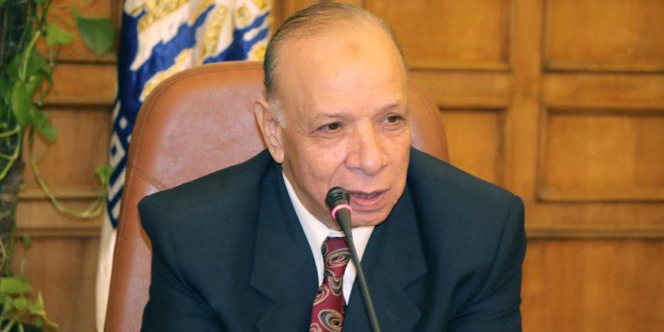 محافظ القاهرة: افتتاح المرحلة الأولى من تطوير «الميرلاند» خلال شهر