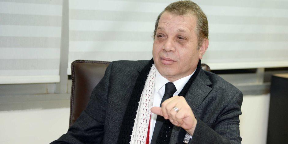 نائب يتهم وزارة البيئة بقتل الشباب بمدخل «السادات»