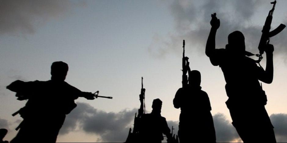 17 مادة تنظم قانون إدارة والتصرف في أموال الكيانات الإرهابية (صور)